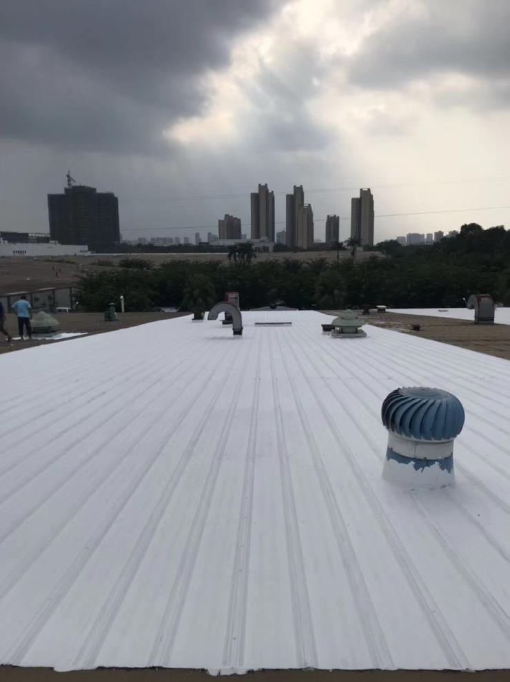 佛山阳台外墙装修设计集团公司常平厂房堵漏,装饰工程