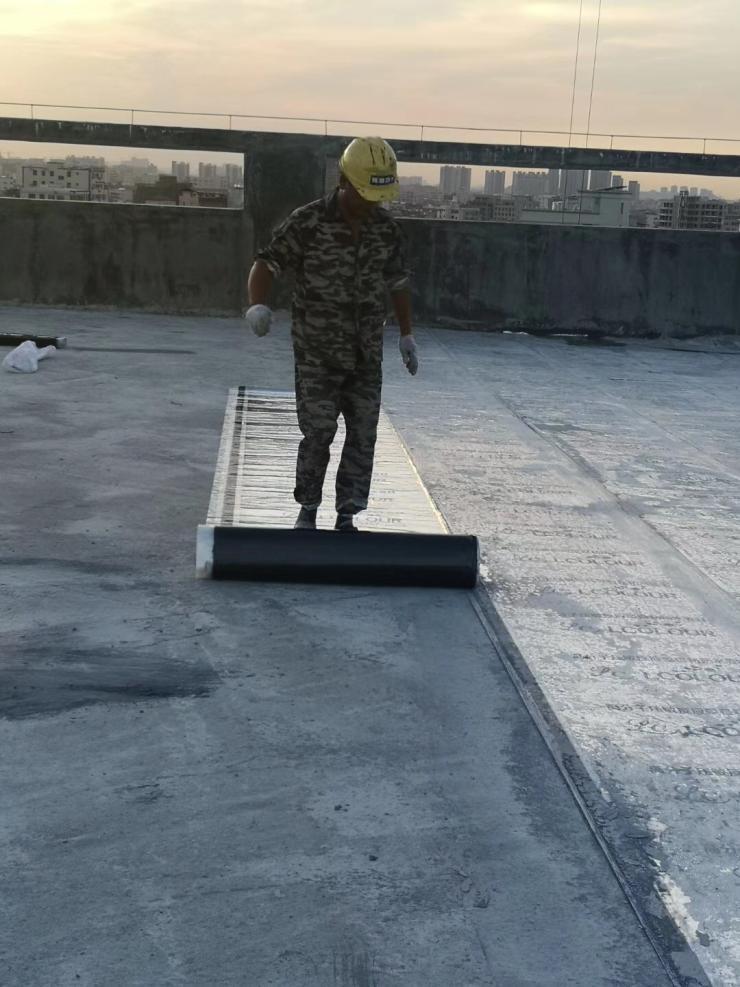 揭陽防銹防腐,揭陽跑道工程