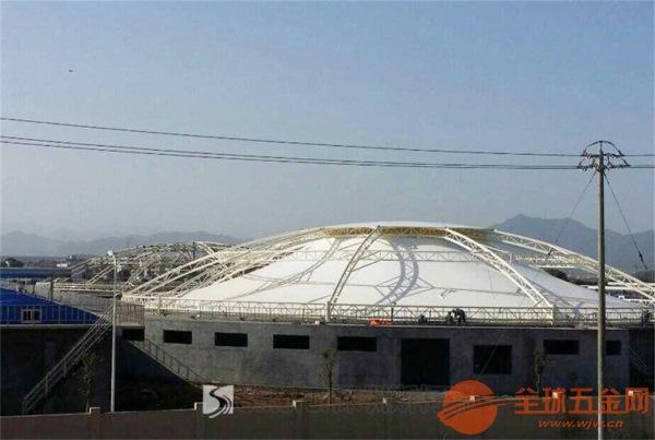 陕西省污水池加盖膜
