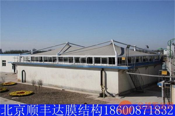 甘肃省污水池加盖膜