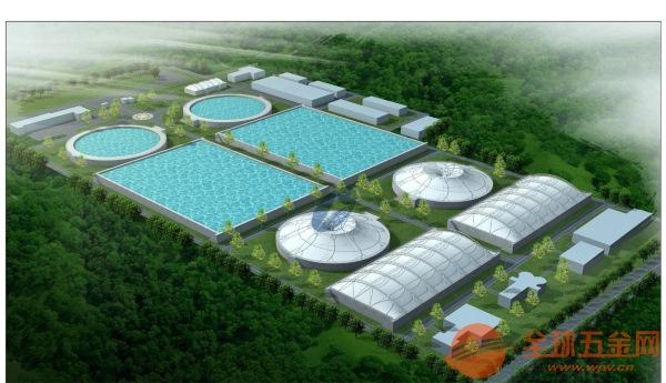 云南省污水池加盖膜