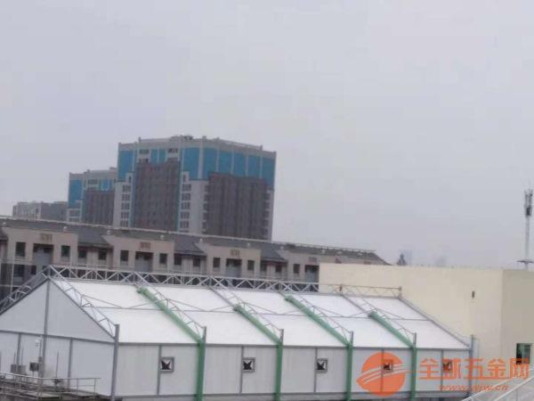 北京市延庆县污水池反吊膜