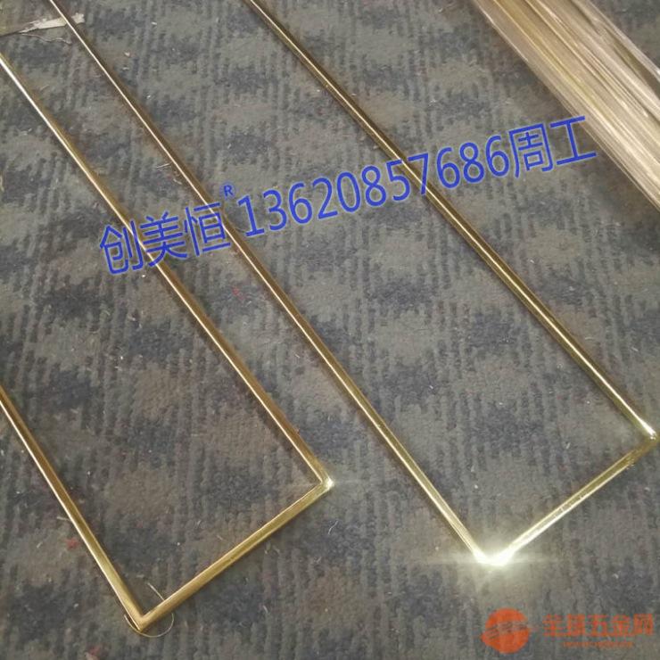 定制红古铜不锈钢花格, 高端不锈钢花格