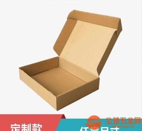 嘉兴食品纸箱加工厂纸箱多年专业生产品牌老厂