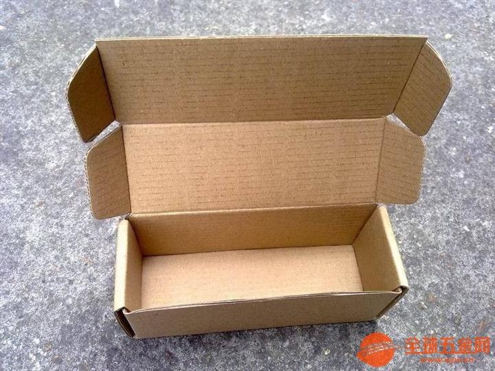 杭州食品紙箱批發紙箱專業批發銷售安全放心
