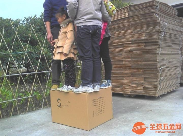 金華瓦楞紙箱庫存豐富價格合理