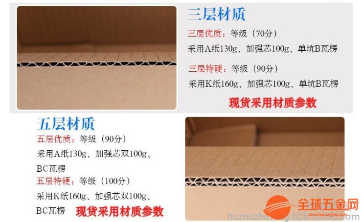 杭州余杭區瓦楞紙箱設計定制