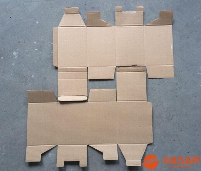温州周转纸箱批发大量现货质量稳定