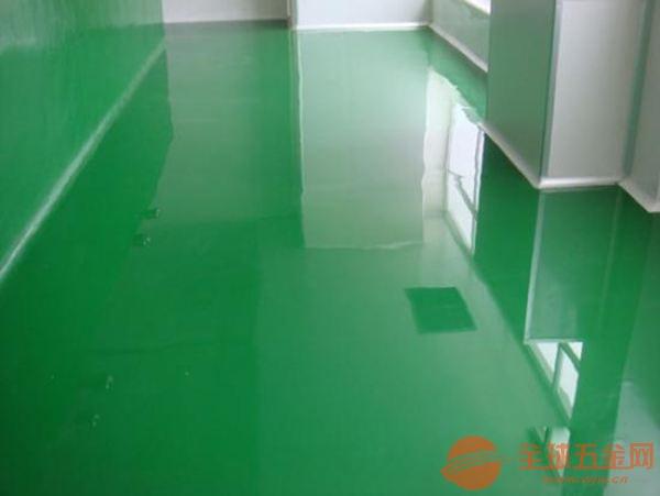 张家港耐磨地坪质量如何