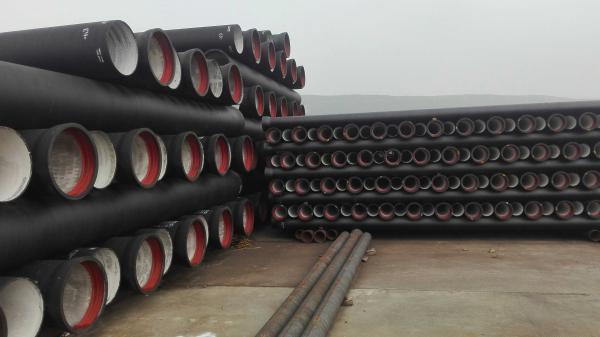 衡水球磨铸铁管厂家