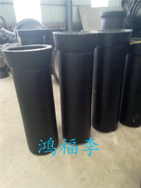 晋中球磨铸铁管价格