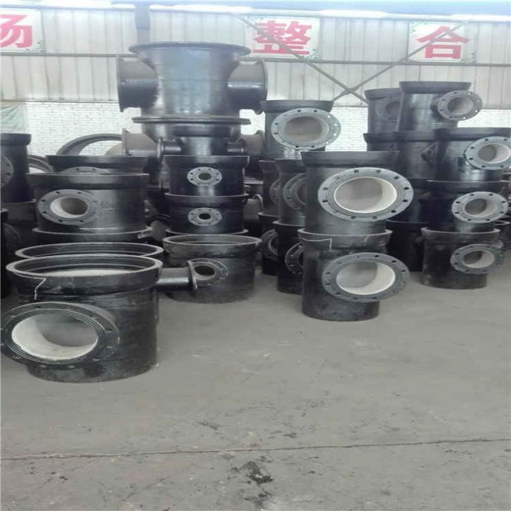 上海离心球墨铸铁管公司电话
