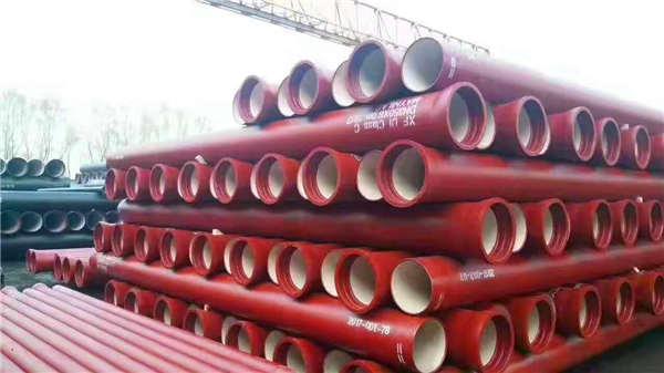 金华婺城区dn50016公斤球墨铸铁管价格