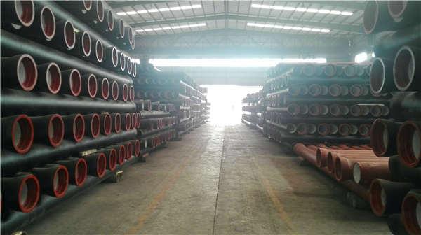 许昌建安区dn900K8铸铁管质优价廉品质保证