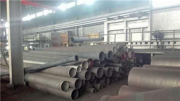 宁波海曙区dn1000离心球墨铸铁管指定采购处