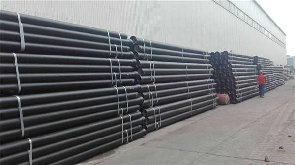 六盘水水城县dn100供水球墨铸铁管规格齐全