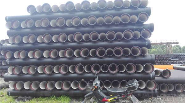 哈密伊州区dn300国标铸铁管现货