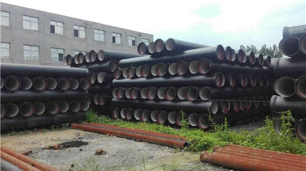 来宾忻城县dn1400供水球墨铸铁管销售处