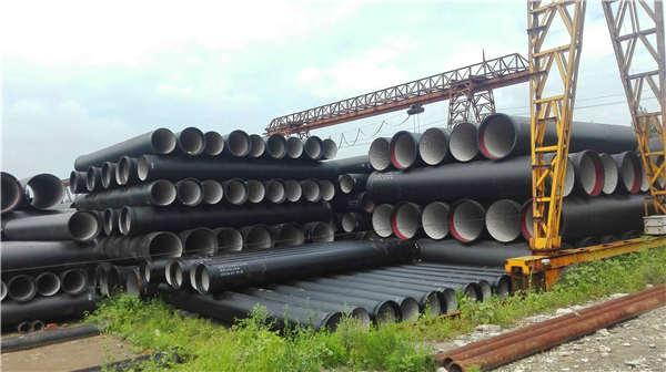 白山江源区dn100供水球墨铸铁管指定采购处