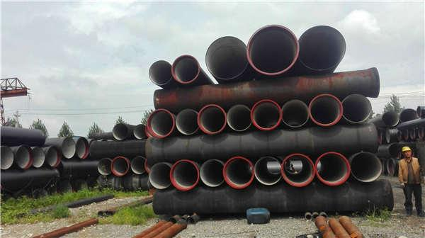 宁波余姚dn300国标铸铁管价格