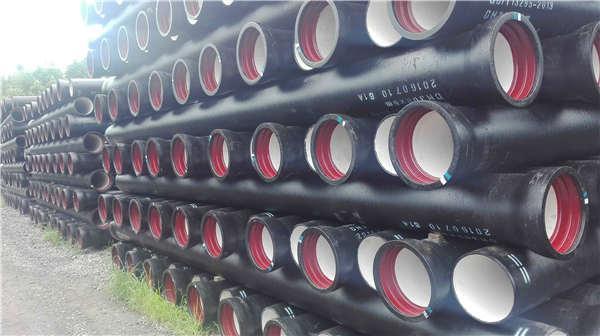 承德双滦区dn600球墨铸铁顶管指定采购处