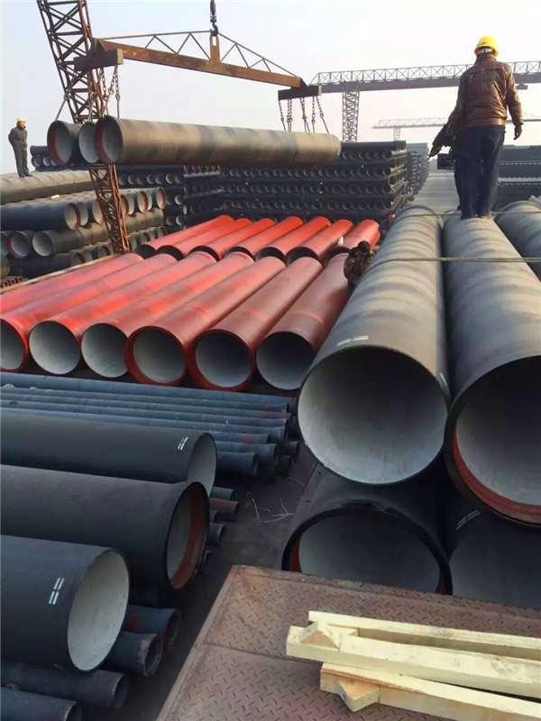 遂宁蓬溪县dn60016公斤球墨铸铁管指定采购处