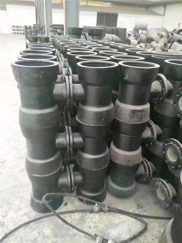 延安黄龙县dn300国标铸铁管质优价廉品质保证