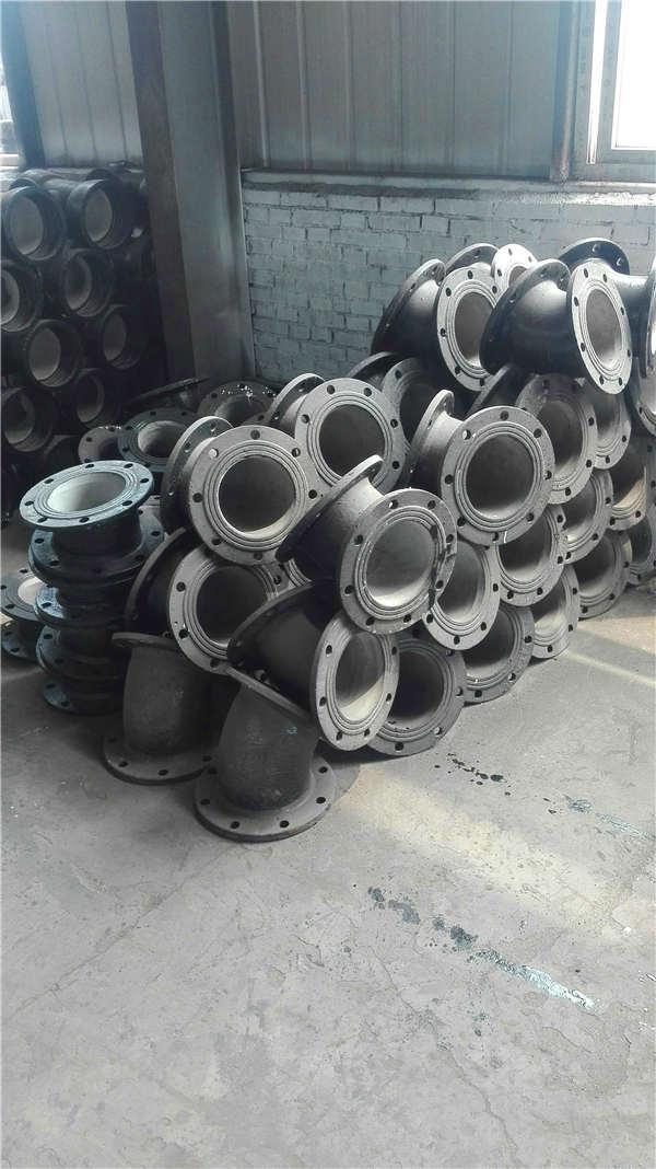 乌兰察布化德县dn1400K7球墨铸铁管价格