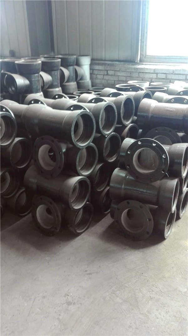 梅州梅县区dn900K8铸铁管价格