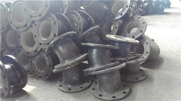 拉萨曲水县dn450国标球墨铸铁管销售处