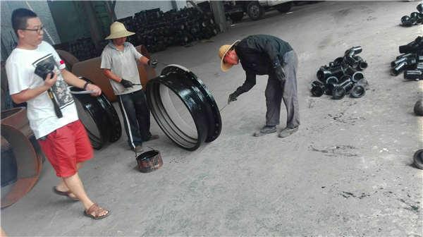 沈阳浑南区dn1400国标铸铁管现货