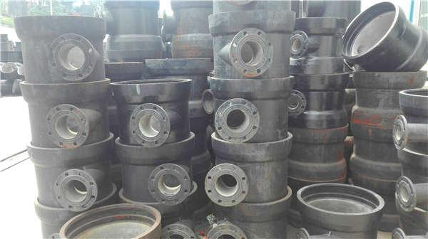 滨州阳信县dn450国标球墨铸铁管喷塑加工生产