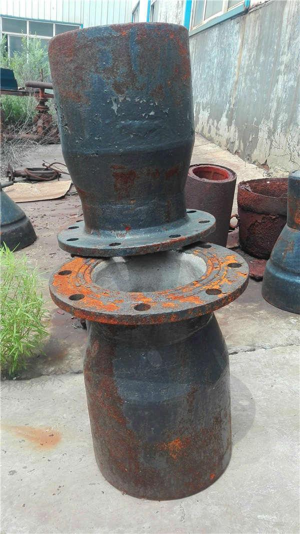 马鞍山雨山区dn80K7球墨铸铁管指定采购处