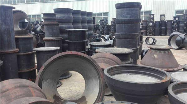 菏泽牡丹区dn1400供水球墨铸铁管现货