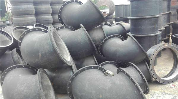 成都锦江区dn50016公斤球墨铸铁管现货