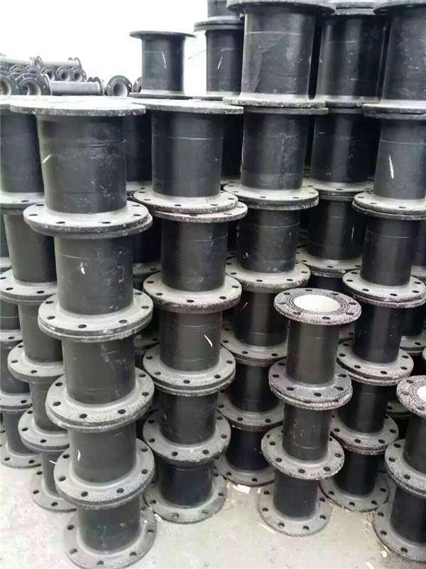 太原尖草坪区dn50016公斤球墨铸铁管现货