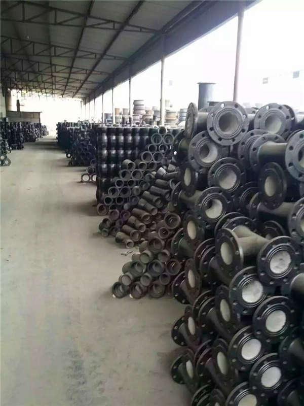 龙里县dn250K9级铸铁管规格齐全