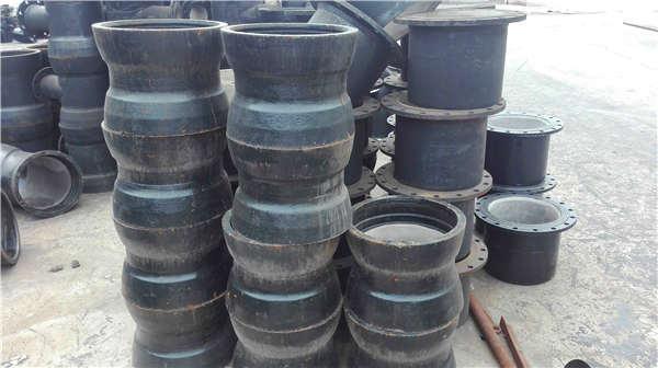 汕头潮南区dn450国标球墨铸铁管现货
