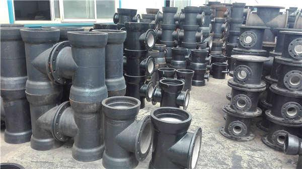 贛州石城縣dn400K8鑄鐵管指定采購處