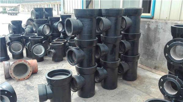 朝阳龙城区dn900K8铸铁管厂家
