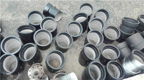陇南康县dn150球墨铸管质优价廉品质保证