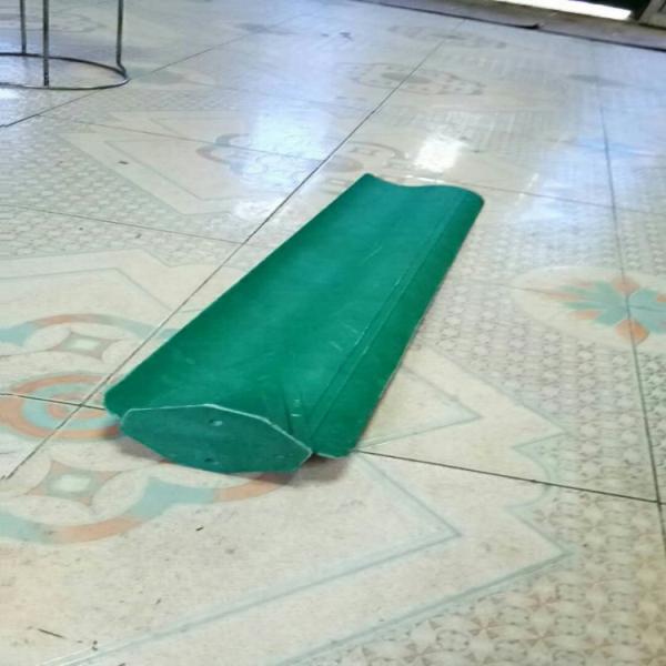 达州900*220玻璃钢防眩板实力厂家