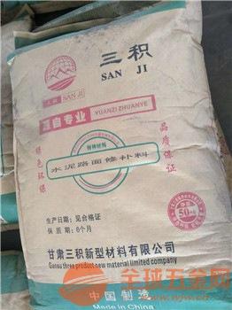合水孔道压浆料多少钱一吨欢迎咨询