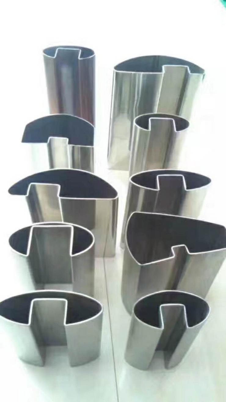 不锈钢管20*27mm异型管厂家定制