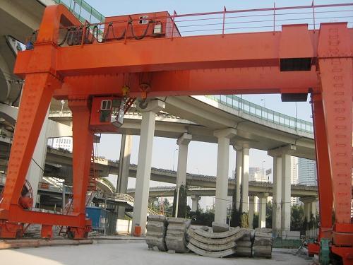 2020新价格-陆丰35吨龙门吊20米空心板怎么吊【喜讯】