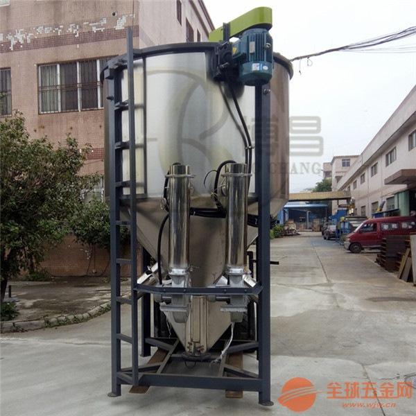 東莞博昌加熱不銹鋼立式攪拌機安裝方法