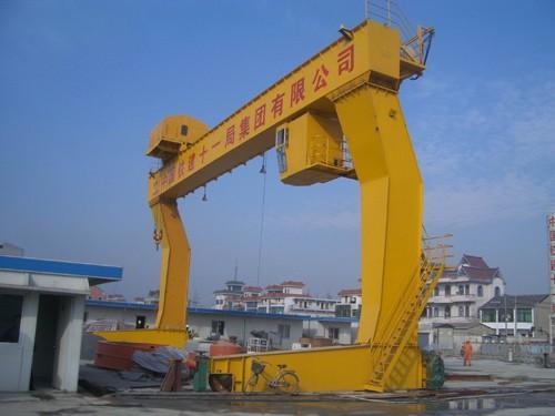 30吨龙门吊自重多少吨?哪家公司报价更合理