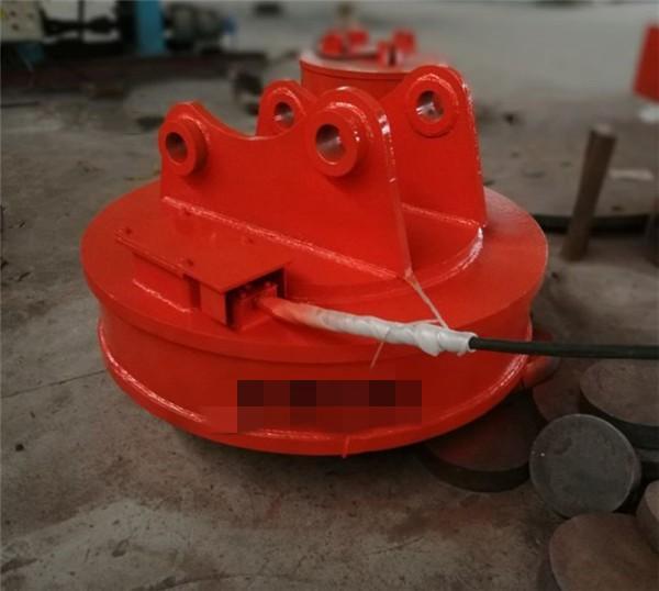 电磁吸盘新闻;城东区电磁吸盘废铁类使用[电磁吸盘废铁类使用不可思议: