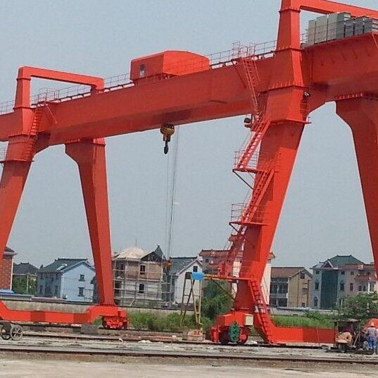 2020新价格-鹤山35吨龙门吊租赁多少钱海量爆品等你抢批