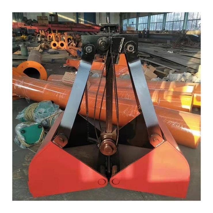 厂家@珠海三灶抓斗起重机维修